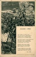 Jeanne D'Arc Boutez Les Hors - Femmes Célèbres