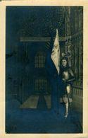 Photo Lors D'une Commémoration ?Jeanne D'Arc - Femmes Célèbres