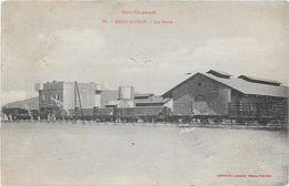 Algérie BENI OUNIF La Gare  - G - Algérie