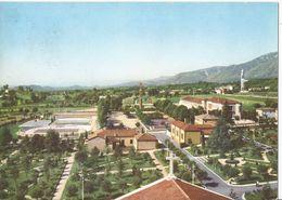 Paderno Del Grappa - Villaggio Degli Studi - Vicenza - H4126 - Treviso