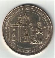 Monnaie De Paris. Portugal Barcelos - Bon Jésus 2010 - Monnaie De Paris