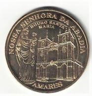 Monnaie De Paris. Portugal Amares - Senhora Da Abadia  2006 - Monnaie De Paris