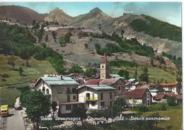 Valle Vermenagna - Limonetto - Scorcio Panoramico - H4138 - Cuneo