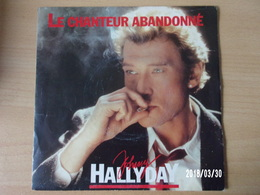 Johnny Hallyday - Le Chanteur Abandonné - Rock