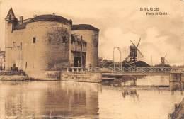 BRUGES - Porte St Croix - Brugge