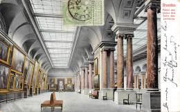 BRUXELLES - Palais Des Beaux Arts - Salle Des Peintures - Monuments, édifices