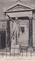 (78) VERSAILLES - Salle Du Jeu De Pasùme, Statue De Bailly - Versailles (Château)