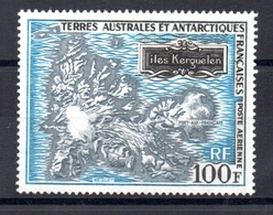 TERRES AUSTRALES N°20 - Unused Stamps