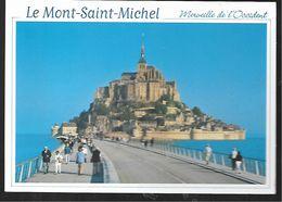 Cpm 5013241 Le Mont Saint Michel - Le Mont Saint Michel