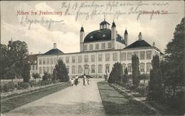 60872169 Fredensborg Fredensborg Slot / Fredensborg / - Dänemark