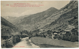 Vallée Andorre Quartier Haut De La Massana Labouche - Andorre