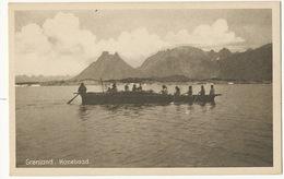 Gronland Konebaad - Greenland
