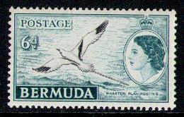 BERMUDA 1953 - From Set MNH** - Bermudes