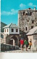 STAMPA -MOSTAR -BOSNIE - Bosnie-Herzegovine