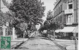 CALVADOS-CABOURG Avenue De La Mer-MO - Cabourg
