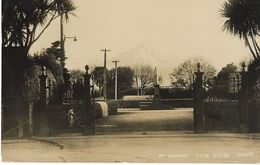 5-EDMONT PARK GATES-NAVERA - Nuova Zelanda