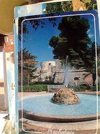 MANFREDONIA VILLA COMUNALE VB1995 GR814 - Manfredonia