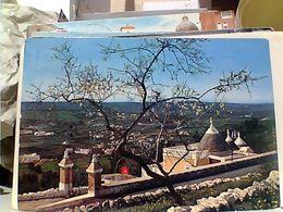 I TRULLI DELLA SELVA DI FASANO VB1967 GR816 - Manfredonia