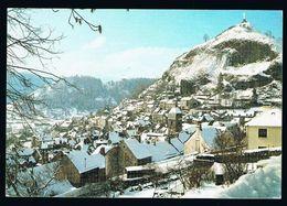 CP 15 - Cantal - Murat Sous La Neige - Murat