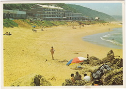 Umdloti Beach - North Coast, Natal - (South-Africa) - Zuid-Afrika