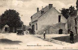 SAMOIS SUR SEINE LE COIN MUSARD - France