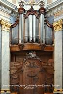 Besançon (25)-Orgue Chapelle Notre-Dame Du Refuge (Edition à Tirage Limité) - Besancon