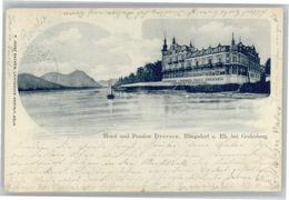 40662611 Ruengsdorf Ruengsdorf Hotel Pension Dreesen X Bonn - Bonn