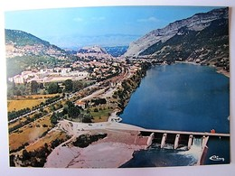 FRANCE - ALPES DE HAUTE PROVENCE - SISTERON - Panorama - Sisteron