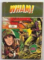 Wham  N°   58   °°°°°°   ALBUM PETIT FORMAT - Libri, Riviste, Fumetti