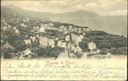 10604375 Nervi  Nervi Gestempelt 1900 Genova - Italy