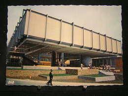 W-201-bis / Bruxelles,Exposition  Universelle De Bruxelles 1958, Pavillon De L'Autriche  .- - Universal Exhibitions