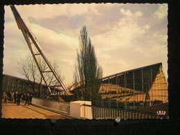 W-259 / Bruxelles,Exposition  Universelle De Bruxelles 1958, Pavillon De France, Vue Générale .- - Universal Exhibitions