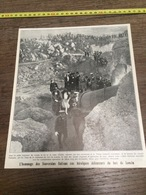 AN 20/30 HOMMAGE FORT DE LONCIN - Old Paper