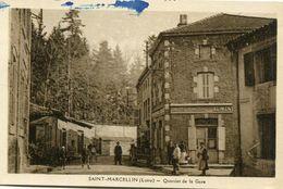 SAINT MARCELLIN - Autres Communes