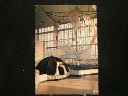 W-265 / Bruxelles - Exposition  Universelle De Bruxelles 1958,Pavillon De L'U. R. S. S. Année Géophysique  .- - Universal Exhibitions
