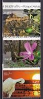 2010,  Spanien, 4508/10, Spanische Naturschutzgebiete, Reservas Naturales Españolas, MNH ** - 1931-Aujourd'hui: II. République - ....Juan Carlos I