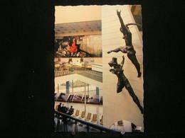 W-267 / Bruxelles - Exposition  Universelle De Bruxelles 1958,  Pavillon De La Hongrie. Vue Général .- - Universal Exhibitions