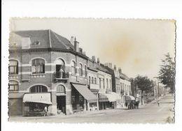 Zellik (Br.Vl)  ( M 3884 )  Maison Horlait , Allm. Générale , Mercerie Chee De Gand - Wemmel