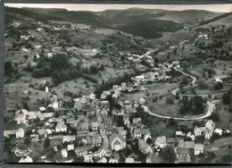 CPSM - SOULTZEREN - Vue Aérienne - France