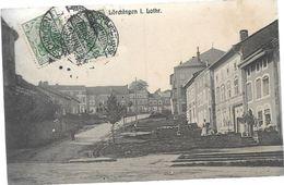 Moselle LORCHINGEN LORQUIN   ...G - Lorquin