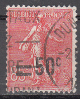 FRANCE   SCOTT NO. 233    USED     YEAR  1926 - France