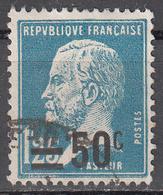 FRANCE   SCOTT NO. 235    USED     YEAR  1926 - France