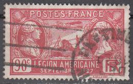 FRANCE   SCOTT NO. 243    USED     YEAR  1927 - France