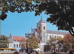 LITUANIA - KAUNAS  - BASILICA DI S.PIETRO E PAOLO - NUOVA SENZA FORMULARIO - Lituania