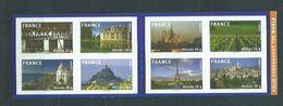 Año 2009 Nº 329 Francia En Sellos - Libretas