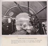 AVRO ANSON T20 NAVIGATIONAL  TRAINER   Royal Air  Force    22* 16 CM - Aviación