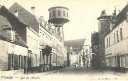 VILVORDE : Rue Du Moulin - Vilvoorde