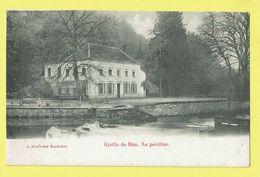 * Han Sur Lesse (Rochefort - Namur - La Wallonie) * (A. Marischal) Grotte De Han, Le Pavillon, Canal, Quai, Rare, TOP - Rochefort