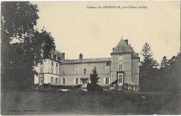 Château De Courcelle, Près De Clérey - Other Municipalities