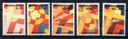 Surinam - 1985 - Easter - MNH - Surinam